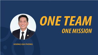 One Team - One Mission