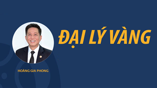 Đại Lý Vàng Offline - Hà Nội