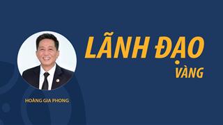 Lãnh Đạo Vàng Offline - Hồ Chí Minh